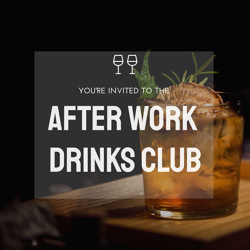 After Work Drinks Club