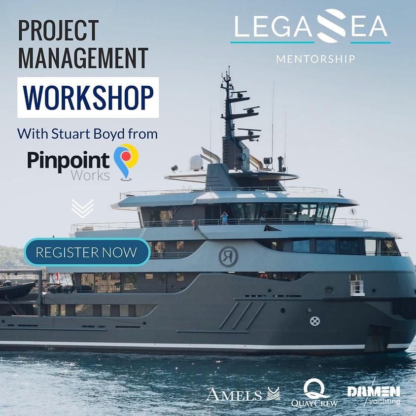 Workshop: Project Management