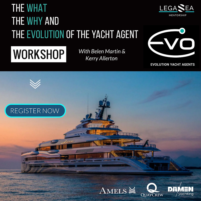 The What, the Why and the Evolution of the Yacht Agent