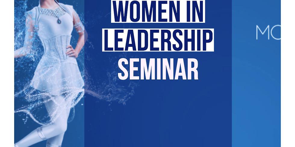 Monaco Yacht Show   Acrew   Women in leadership