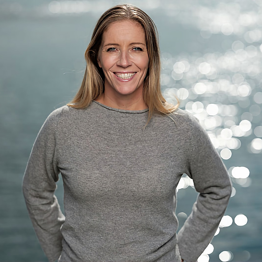 Nina Jenson- REV CEO