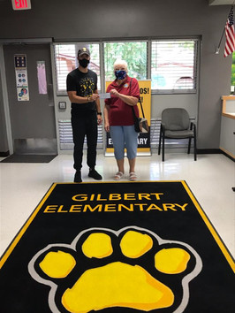 Gilbert Principal Justin Sremba.jpeg