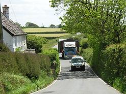 Mayflower Caravan Transport, Devon, offers services such as Abnormal Load Escort