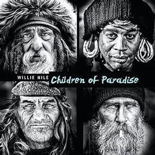 The prolific Willie Nile has a new one - ``Children Of Paradise d2b4d8787