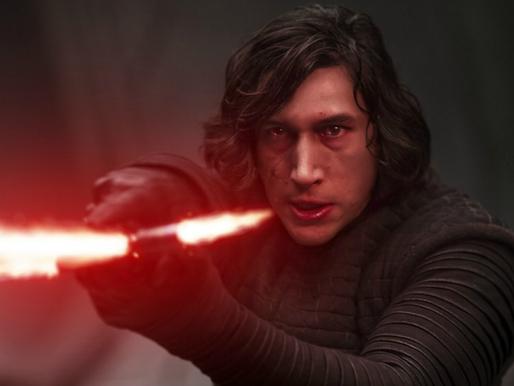 Why Ben Solo/Kylo Ren Deserves Redemption in Episode IX