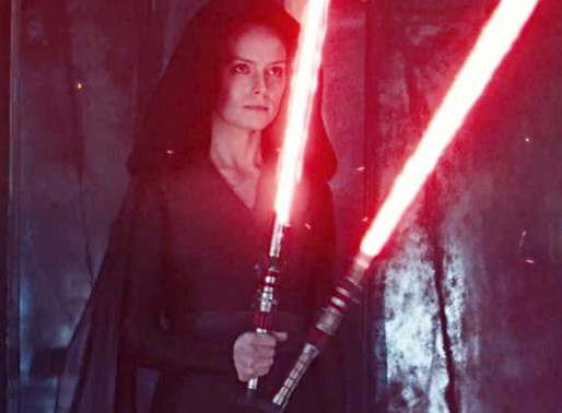Three Theories to the Dark Rey Concept (D23 Trailer)