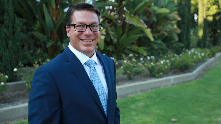Chip Monaco Enters Race for Orange City Council