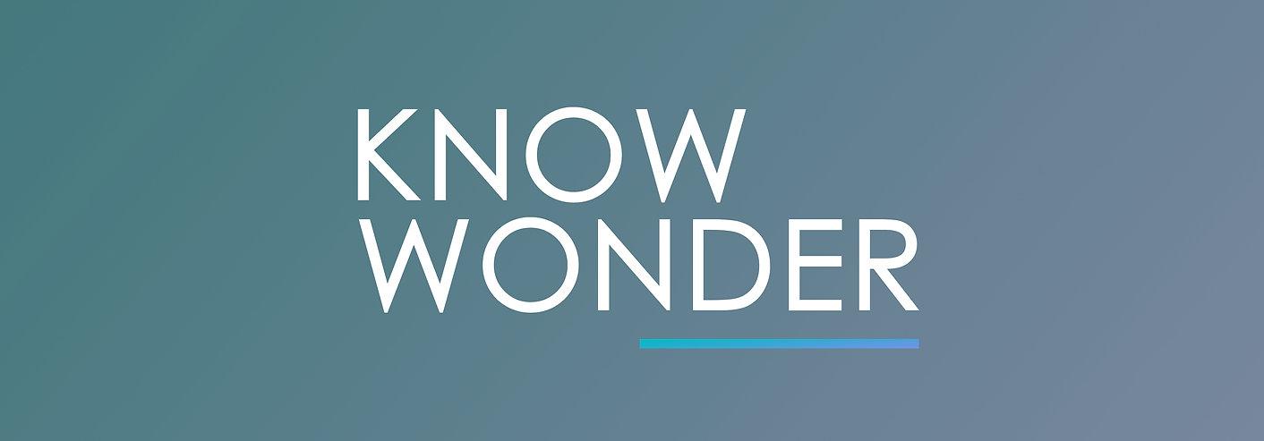 Know Wonder Simple Logo Logo.jpg