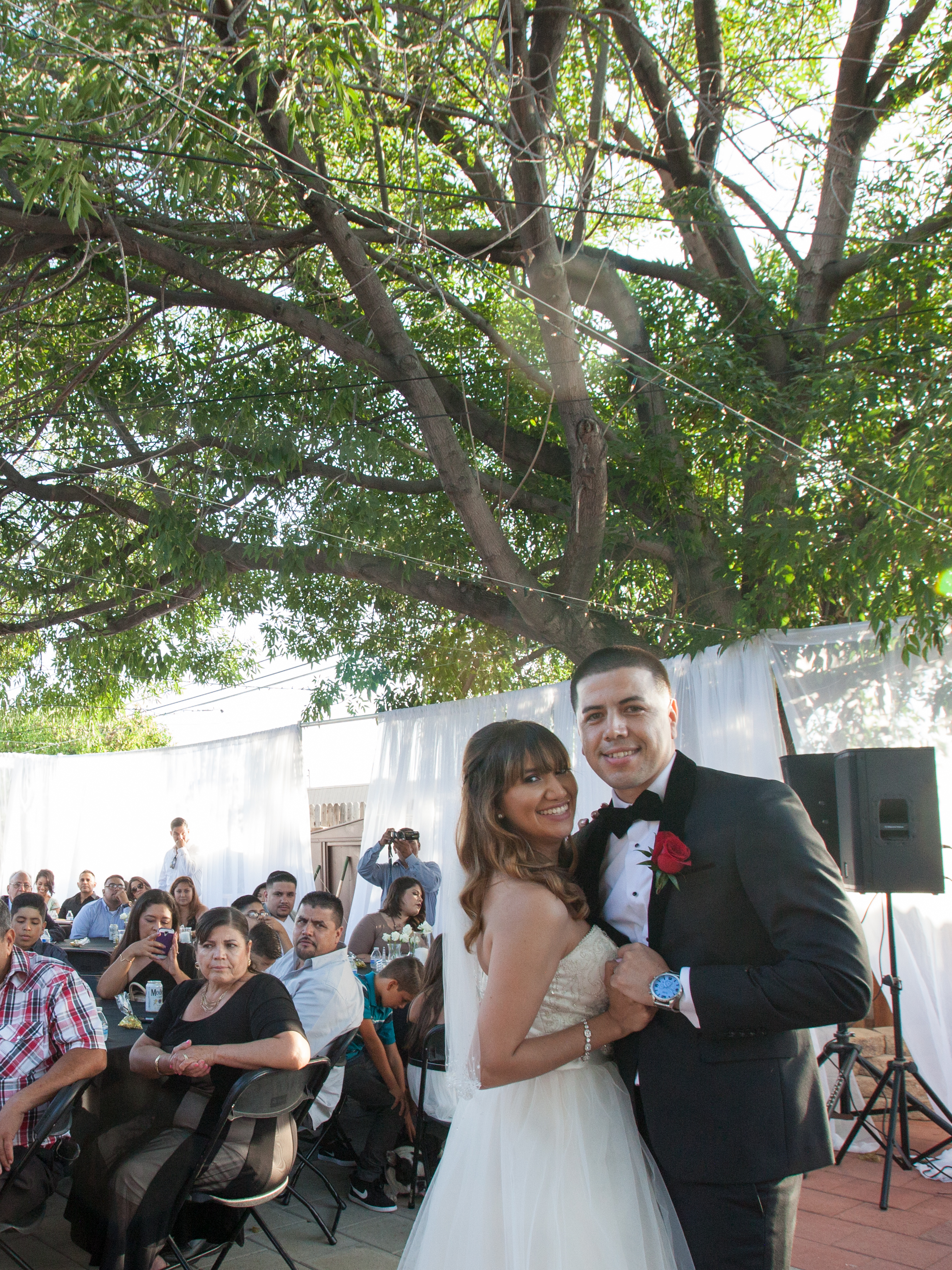 Karla + Rafael