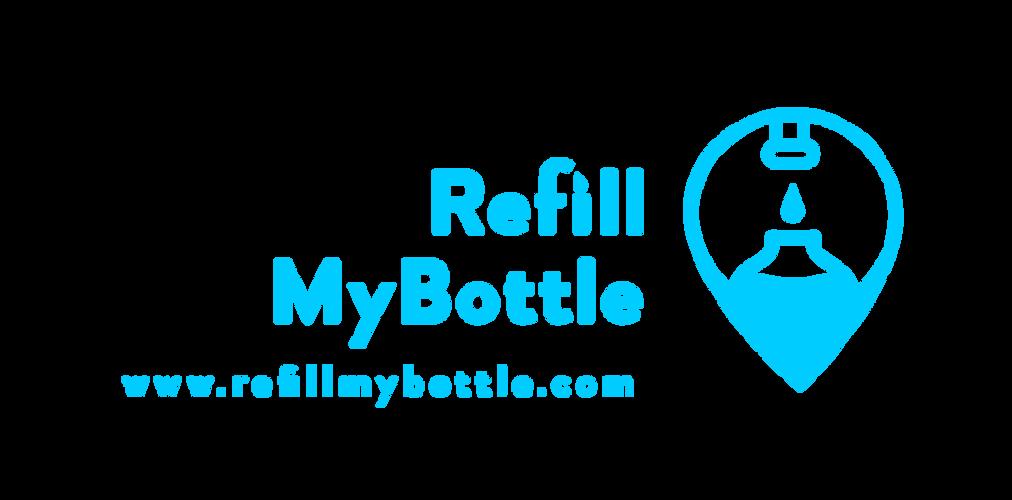 refill my bottle