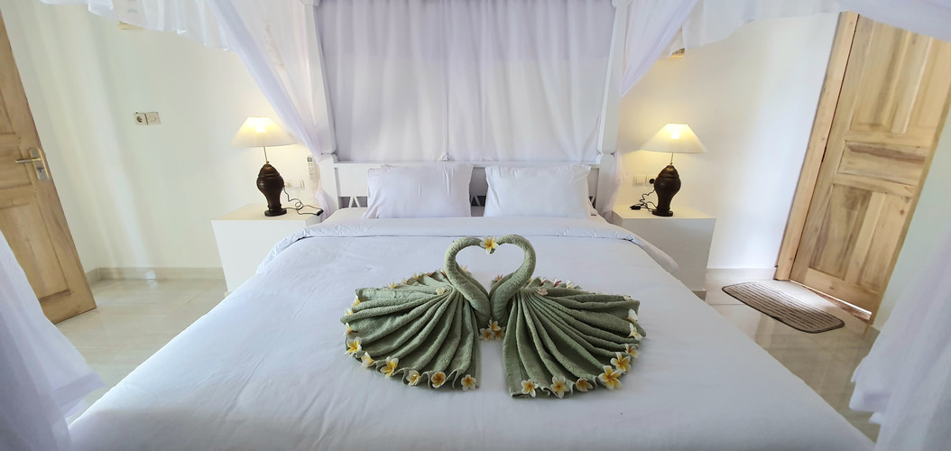 Bunglow Bed