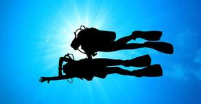 Natural Navigation Underwater