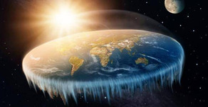 ocean planet-facts about the earth