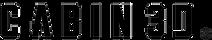 CABIN3D logo