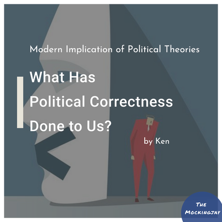 What Has Political Correctness Done To Us?