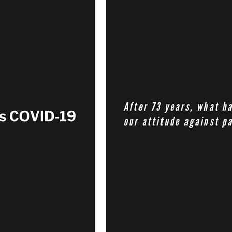 La Peste & COVID-19
