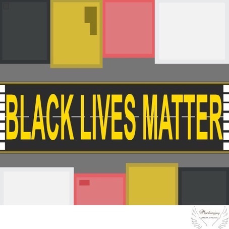 New series: Black Lives Matter