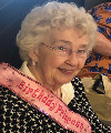 HAPPY BIRTHDAY JOAN - Cream Ride Winery Chair-MOM!