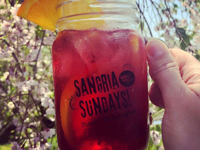 Sangria Sunday July 18th
