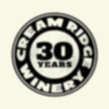 Cream Ridge Winery Logo