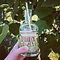 Pinot Mojito