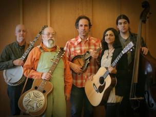 33rd Bluegrass Day & BBQ Oct 2
