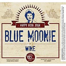 Blue Mooney