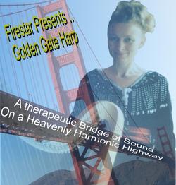 Golden Gate Harp