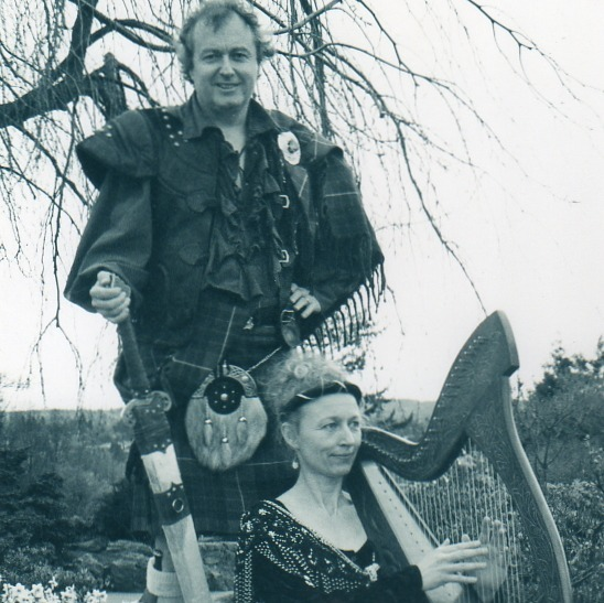 Celtic Performers