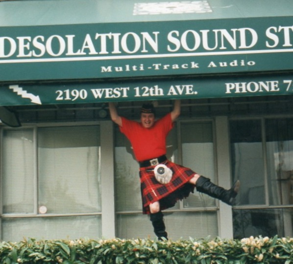 David's Recording