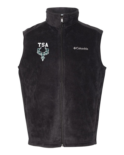 Columbia Steens Mountain Fleece Vest - 163926