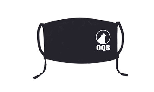 OQS Youth Face Mask