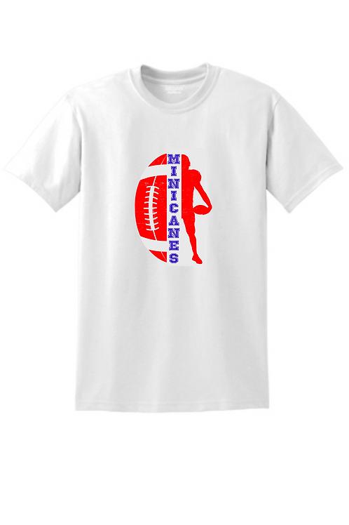 Minicanes Gildan - DryBlend T-Shirt - 8000