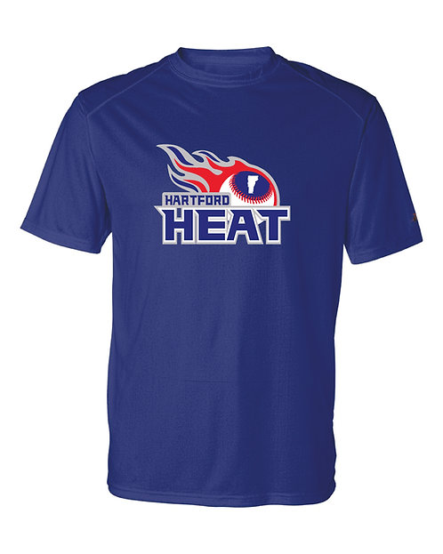 Hartford Heat Badger B-Core t-shirt