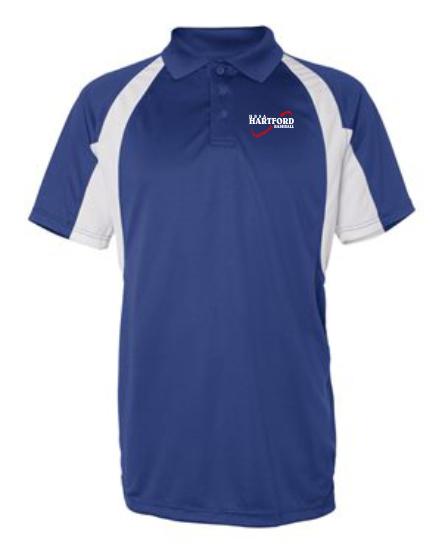 B-Dry Hook Sport Polo Shirt