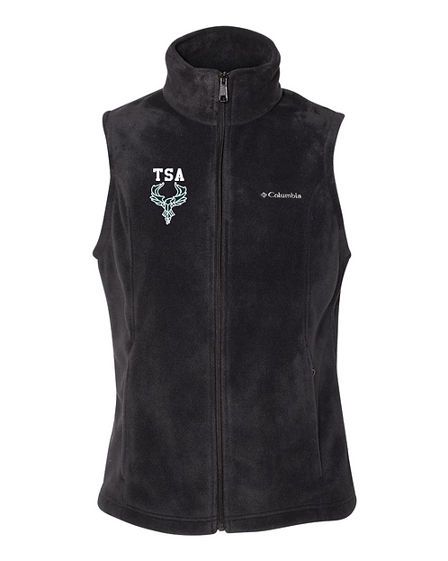 Columbia Women's Benton Fleece Vest - 137212