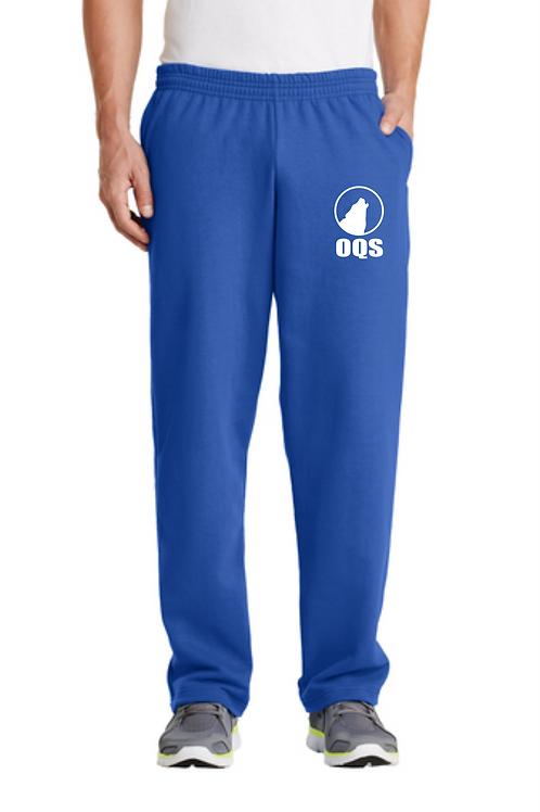 OQS Port & Company Core Fleece Sweatpant
