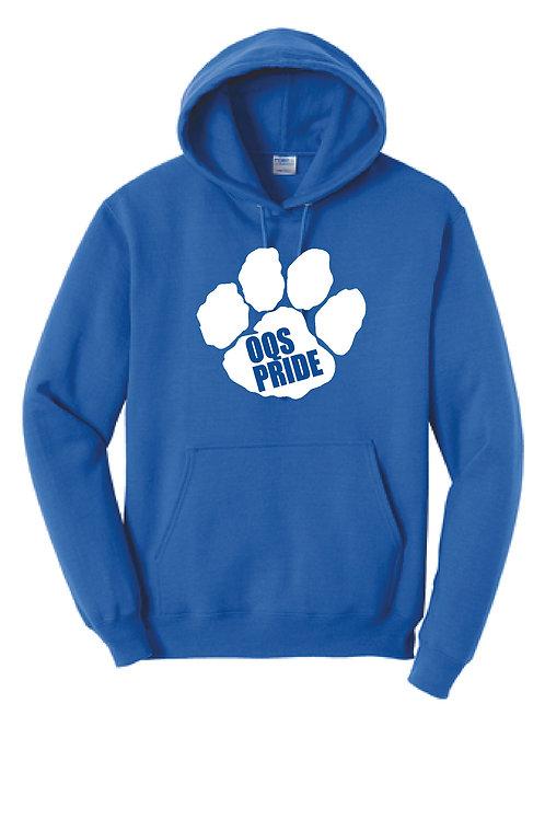 OQS Pride Hooded Sweatshirt