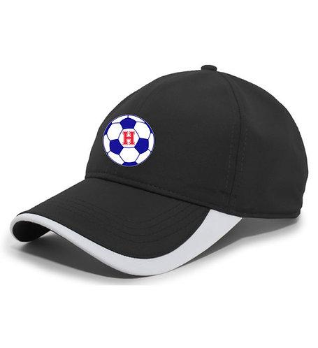 Hartford Soccer PACIFIC HEADWEAR LITE SERIES ACTIVE CAP WITH TRIM