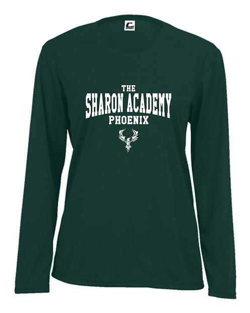 C2 Sport Performance Women's Long Sleeve T-Shirt - 5604