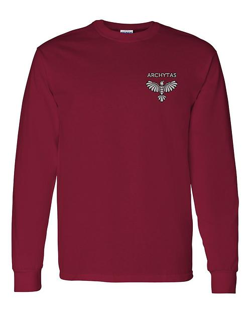 Gildan 5400 Adult Long Sleeve T-Shirt