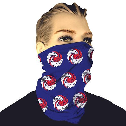 Hurricanes Gaiter Spandex Mask