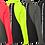 Thumbnail: L345 Port Authority Ladies Zephyr Reflective Hit Full-Zip Jacket