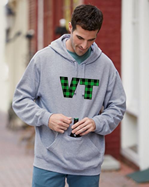 VT Plain Tailgate Hoodie
