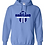 Thumbnail: Gildan Heavy Blend Hooded Sweatshirt - 18500