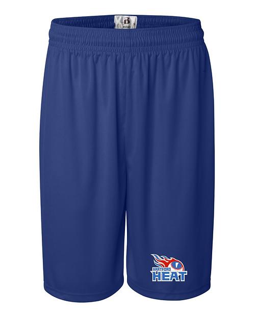 Hartford Heat Badger - B-Core Shorts