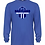 Thumbnail: Badger Adult B-Core Long Sleeve T-Shirt - 4104