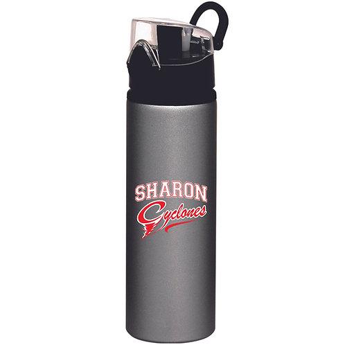 Sharon Elementary PTO Water Bottle