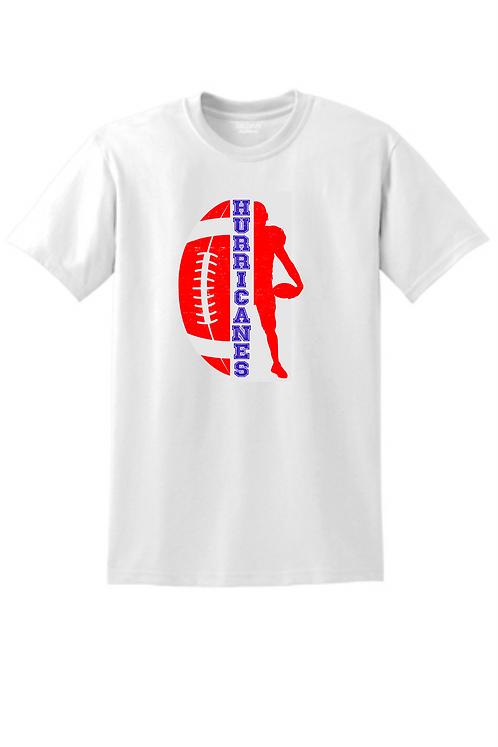 Hurricanes Gildan - DryBlend T-Shirt - 8000
