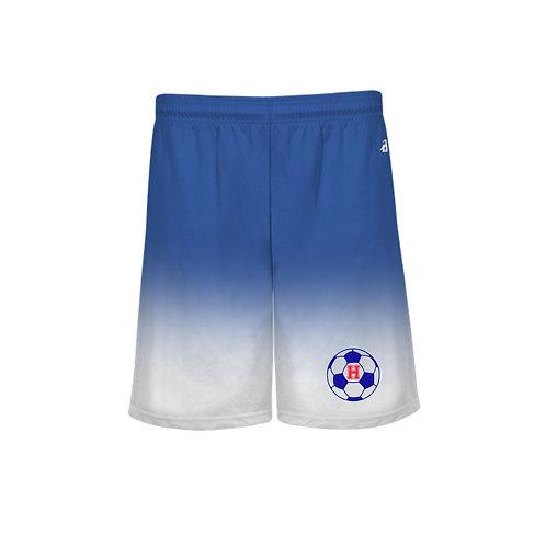 Hartford Soccer Ombre Short